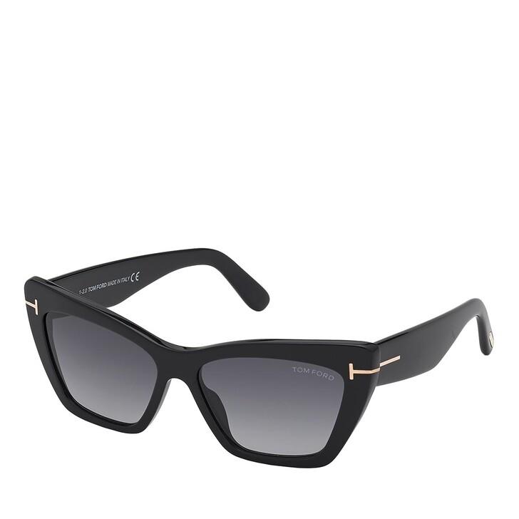 Sonnenbrille, Tom Ford, FT0871 Black