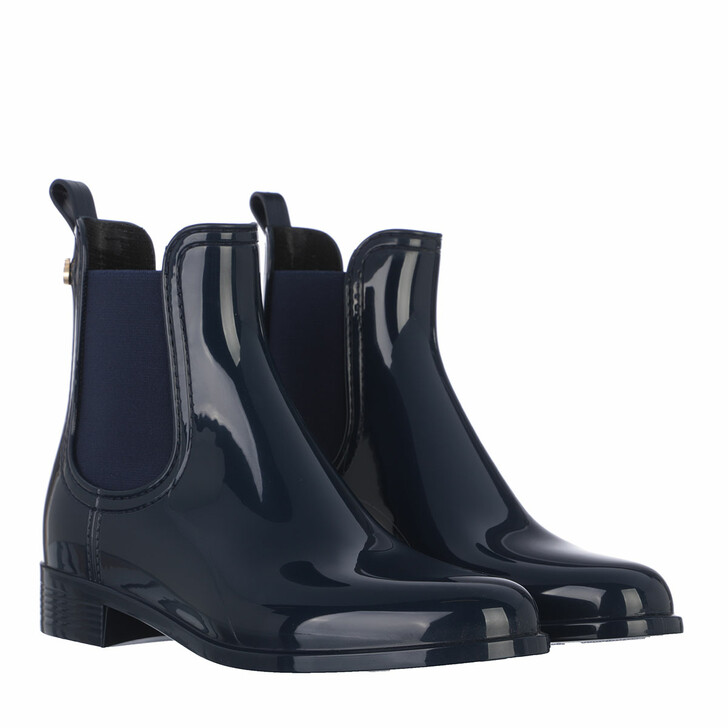 Schuh, Lemon Jelly, Comfy 41 Boots Naval