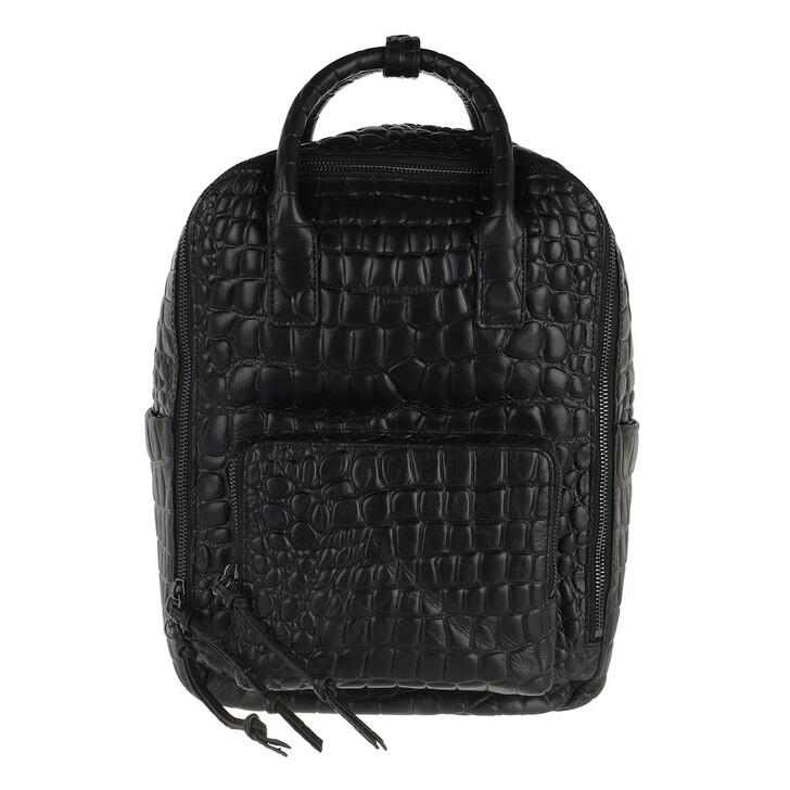 bags, Liebeskind Berlin, Annie Backpack Black