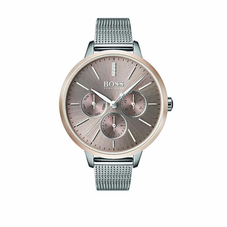 Uhr, Boss, Watch Symphony Silver