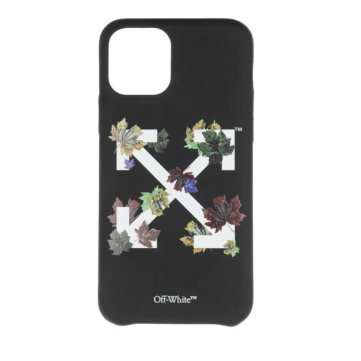 Smartphone/Tablet case (Case), Off-White, Arrow Stamp IPhone 11 Pro Case Black White