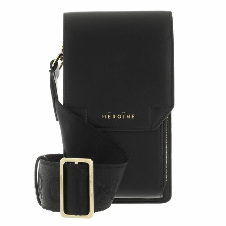 smart_cases, Maison Hēroïne, Kaia - Phone Black