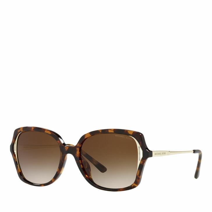 sunglasses, Michael Kors, Woman Sunglasses 0MK2153U Bio Dark Tortoise