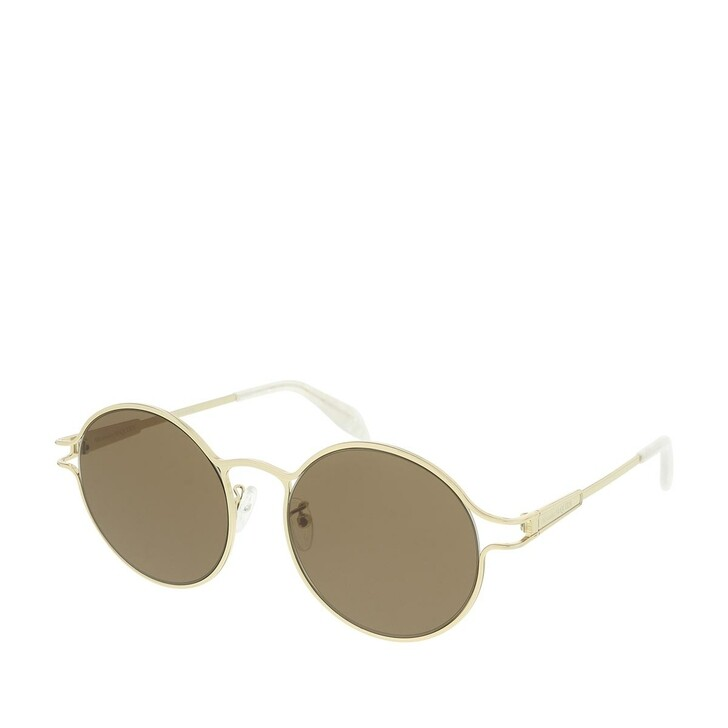 Sonnenbrille, Alexander McQueen, AM0217SK 54 002
