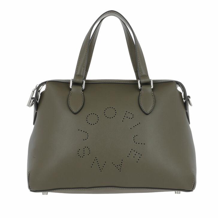 Handtasche, JOOP!, Giro Mathilda Handbag Khaki