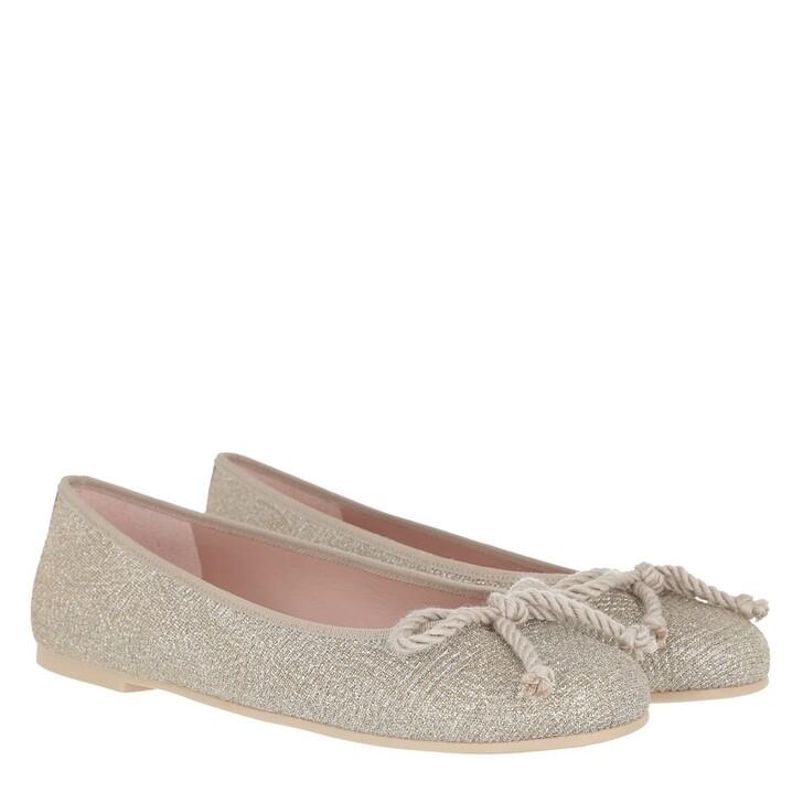 Schuh, Pretty Ballerinas, Marilyn Ballerina Shoes Bronce