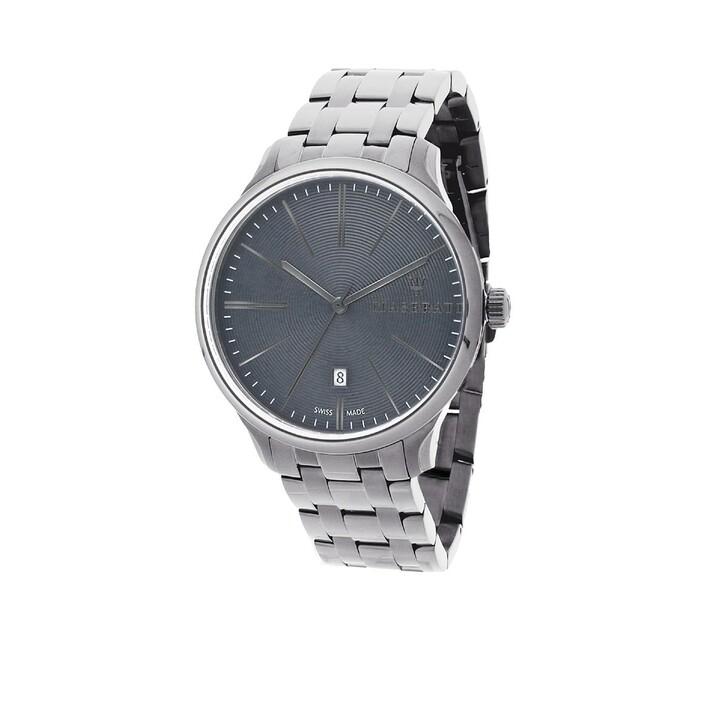 watches, Maserati, ATTRAZIONE 43mm  Grey