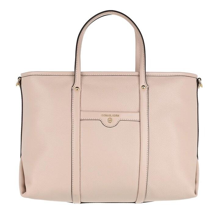 Handtasche, MICHAEL Michael Kors, Medium Conv Tote Soft Pink