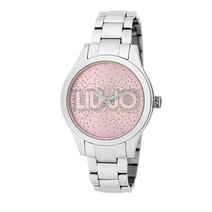 Uhr, LIU JO, TLJ1616 Rainfall Quartz Watch Silver