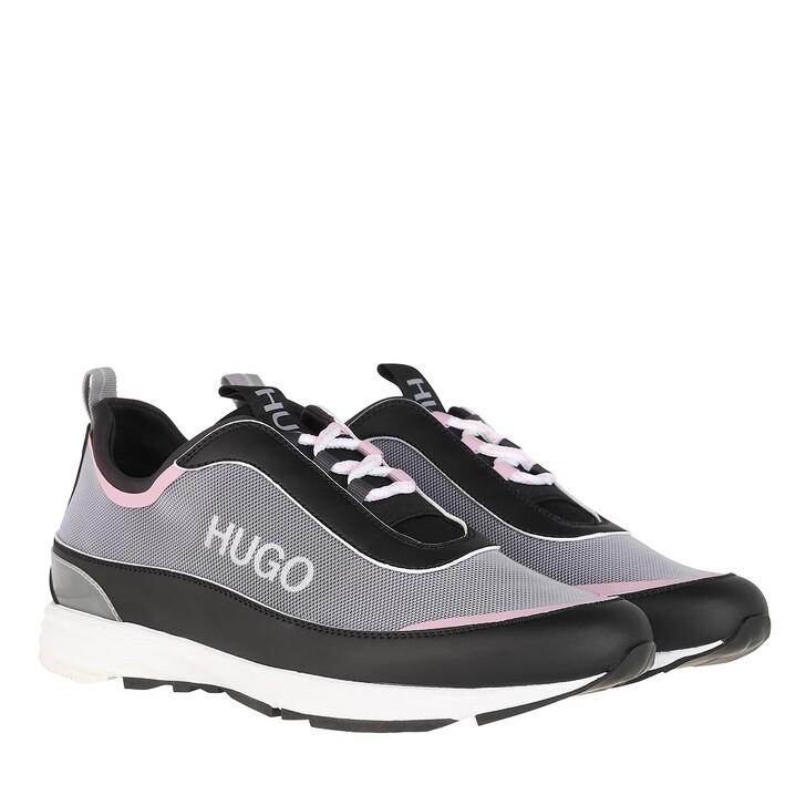 Schuh, Hugo, Hybrid Running Black