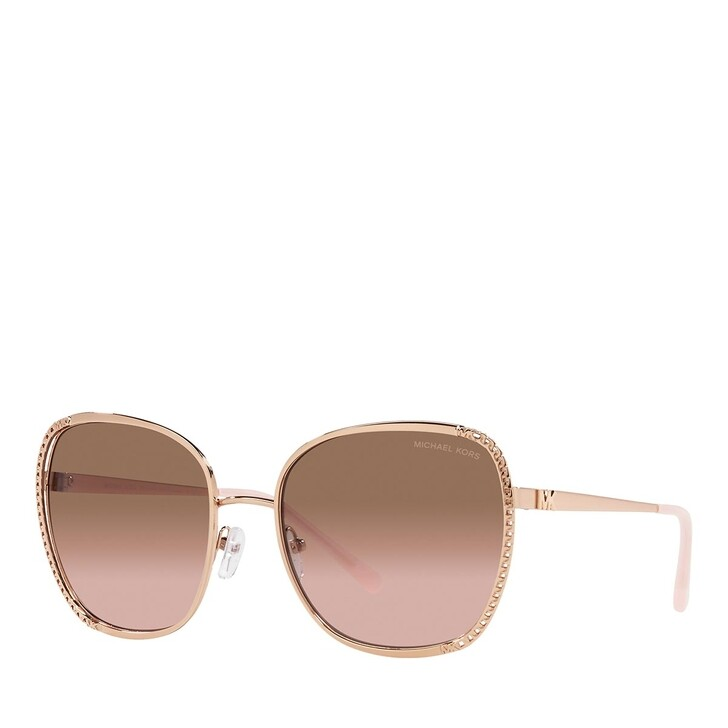 sunglasses, Michael Kors, 0MK1090 ROSE GOLD