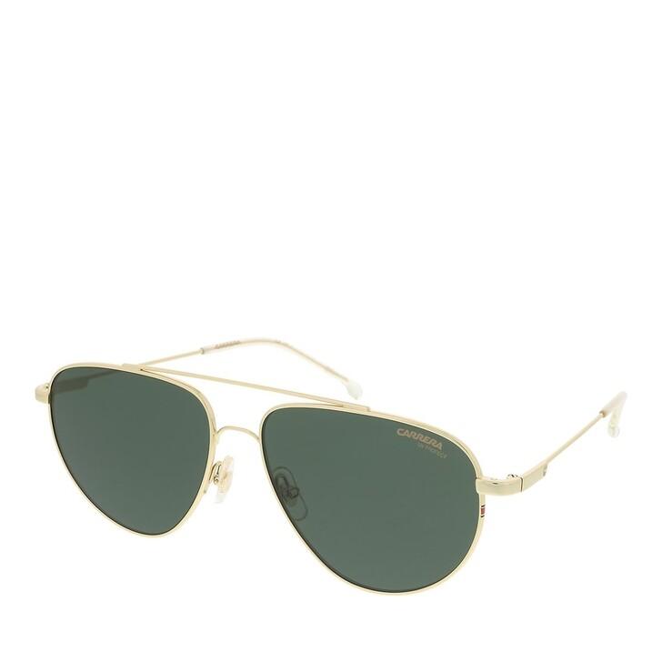 sunglasses, Carrera, CARRERA 2014T/S Gold Green
