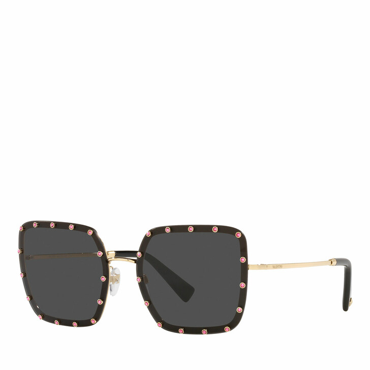 sunglasses, Valentino Garavani, Woman Sunglasses 0VA2052 Grey