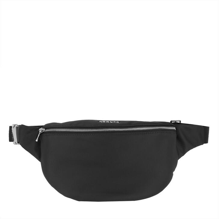 Handtasche, Bogner, Klosters Leny Hipbag Mhz black