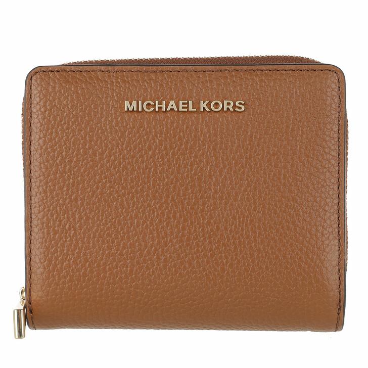 Geldbörse, MICHAEL Michael Kors, Medium Za Snap  Luggage