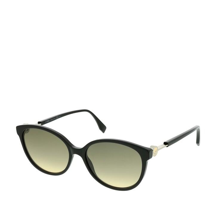 Sonnenbrille, Fendi, FF 0373/S Black