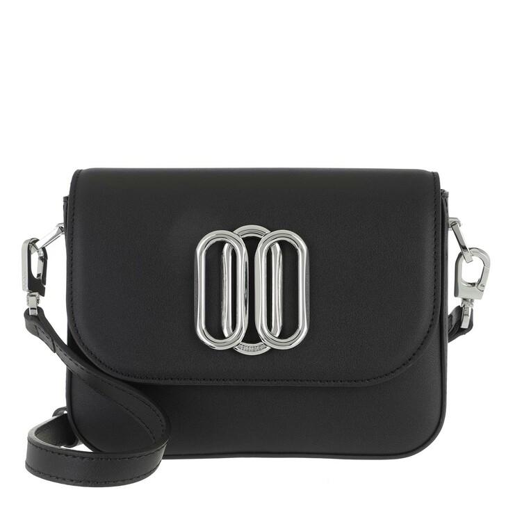 Handtasche, Hugo, Piper Mini Crossbody Black