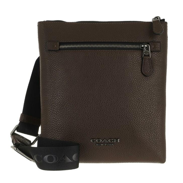 bags, Coach, Metropolitan Soft Small Messenger Cew Qb/Oak