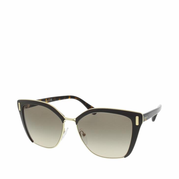 Sonnenbrille, Prada, PR 0PR 56TS 57 DHO3D0