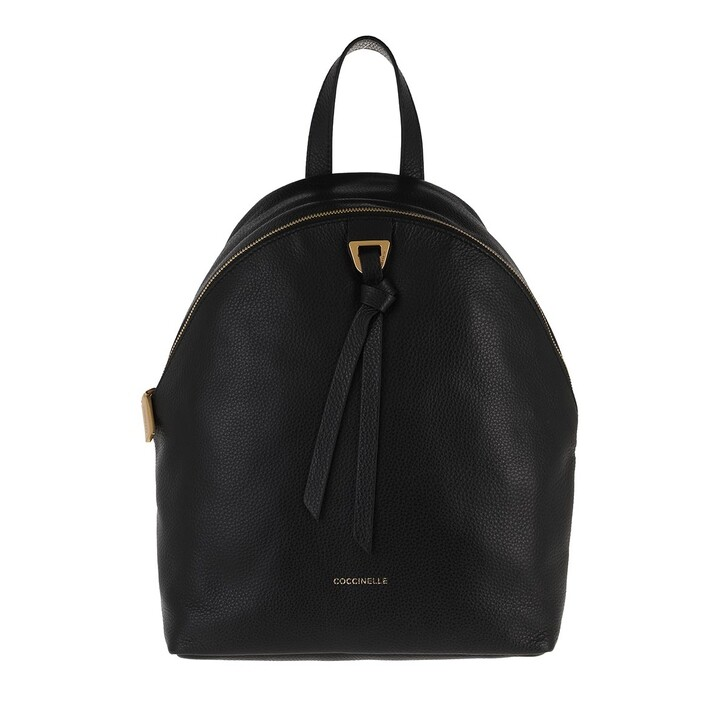Reisetasche, Coccinelle, Joy Backpack Noir