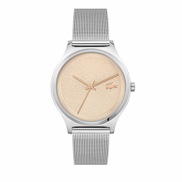 watches, Lacoste, Watch Nikita Silver