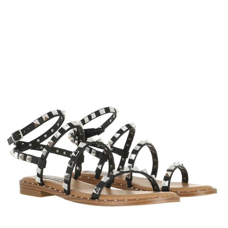 Schuh, Steve Madden, Travel Sandal BLACK