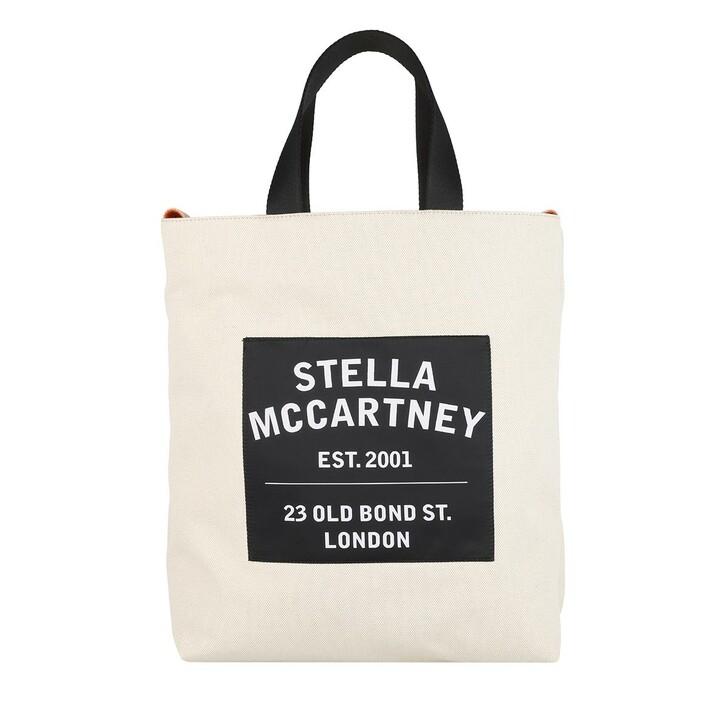 Handtasche, Stella McCartney, Tote Bag Sand Orange
