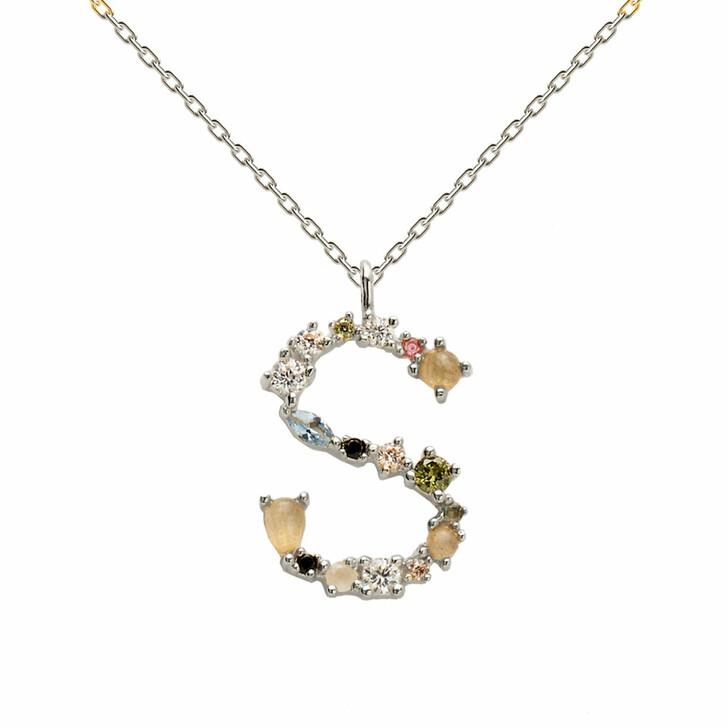 Kette, PDPAOLA, S Necklace Silver