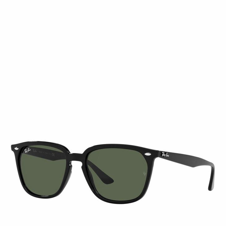 sunglasses, Ray-Ban, Unisex Sunglasses 0RB4362 Black