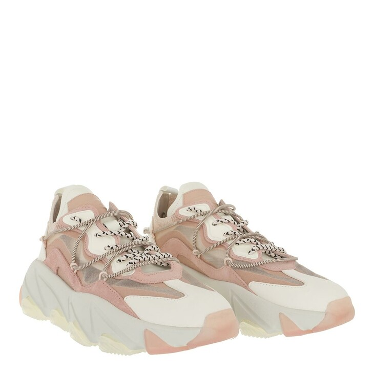 Schuh, Ash, Extrabis 03 Sneaker Nubuck Pristine /Pinksalt