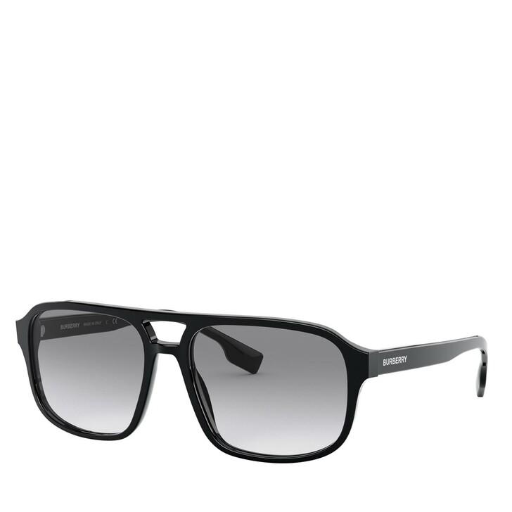 sunglasses, Burberry, AZETAT MAN SONNE BLACK