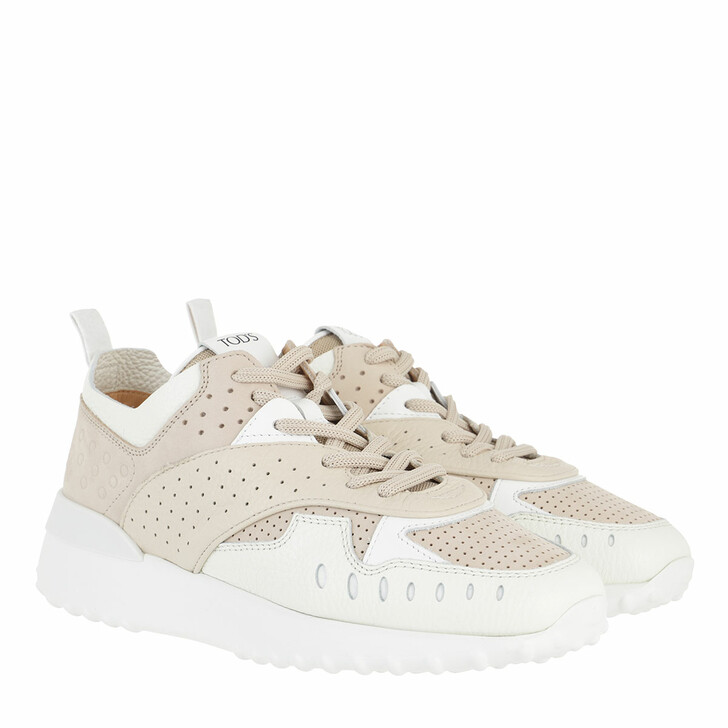 Schuh, Tod's, Sneakers White/Beige