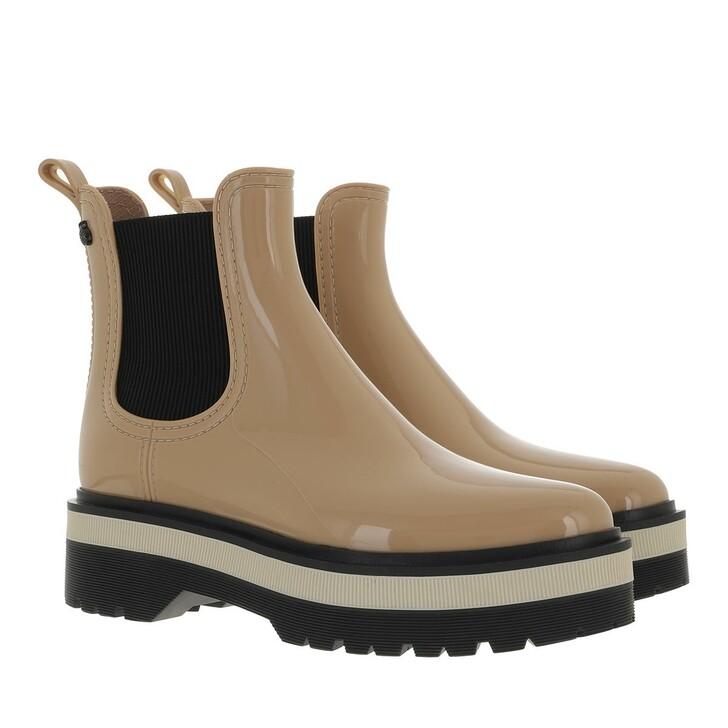 shoes, Lemon Jelly, Netty 03 Chelsea Boot Sand