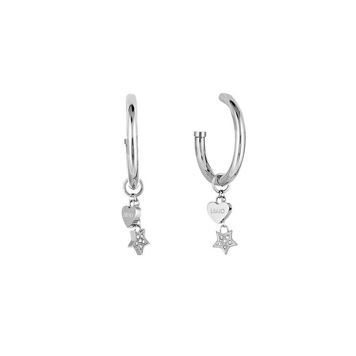 Ohrring, LIU JO, LJ1410 Stainless steel Earrings Silver