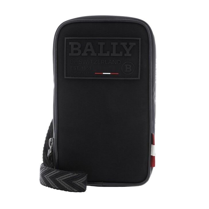 bags, Bally, Rainer Crossbody Black