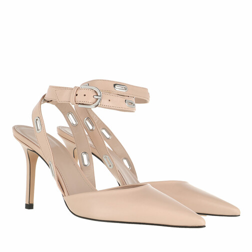 hugo -  Pumps & High Heels - Kimley Sling - in beige - für Damen