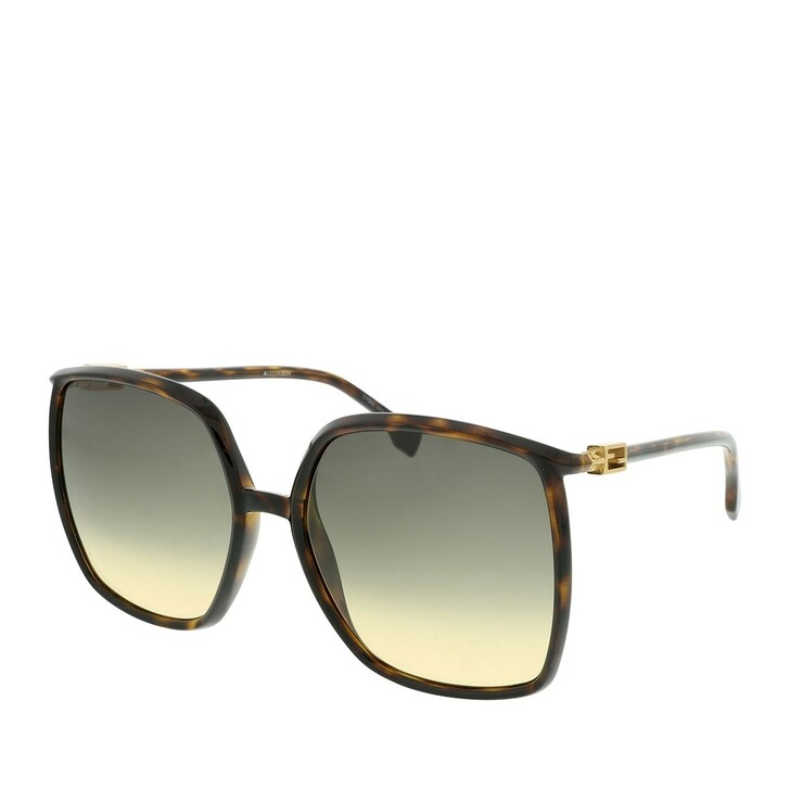 Sonnenbrille, Fendi, FF 0431/G/S Havana