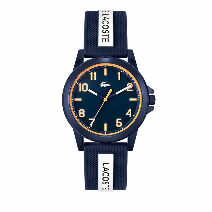 watches, Lacoste, Watch Rider Blue