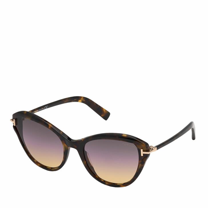 sunglasses, Tom Ford, FT0850 Havanna/Blue