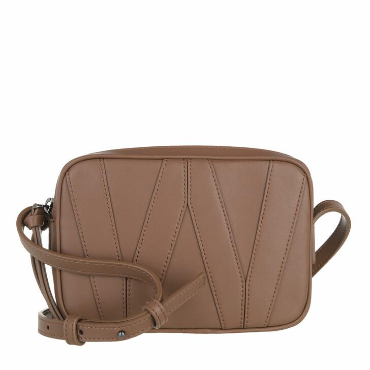 bags, WEEKEND Max Mara, Ottobre Handbag Tabaco