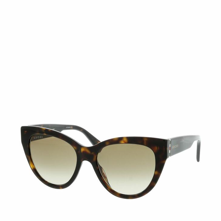 Sonnenbrille, Gucci, GG0460S 53 002
