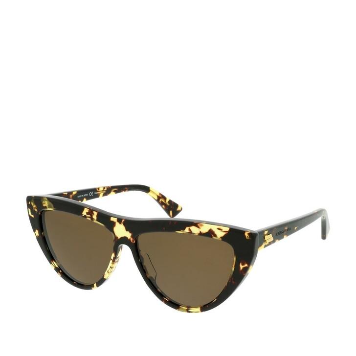 Sonnenbrille, Bottega Veneta, BV1018S 57 002