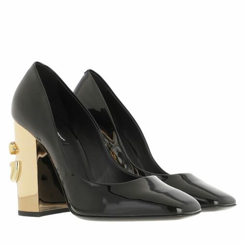 dolce&gabbana -  Pumps & High Heels - Slingback Pumps - in schwarz - für Damen