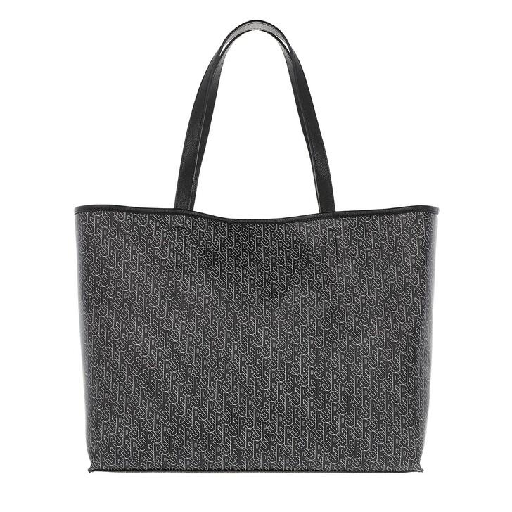 Handtasche, Becksöndergaard, Besra Classic Lotta Bag  Black