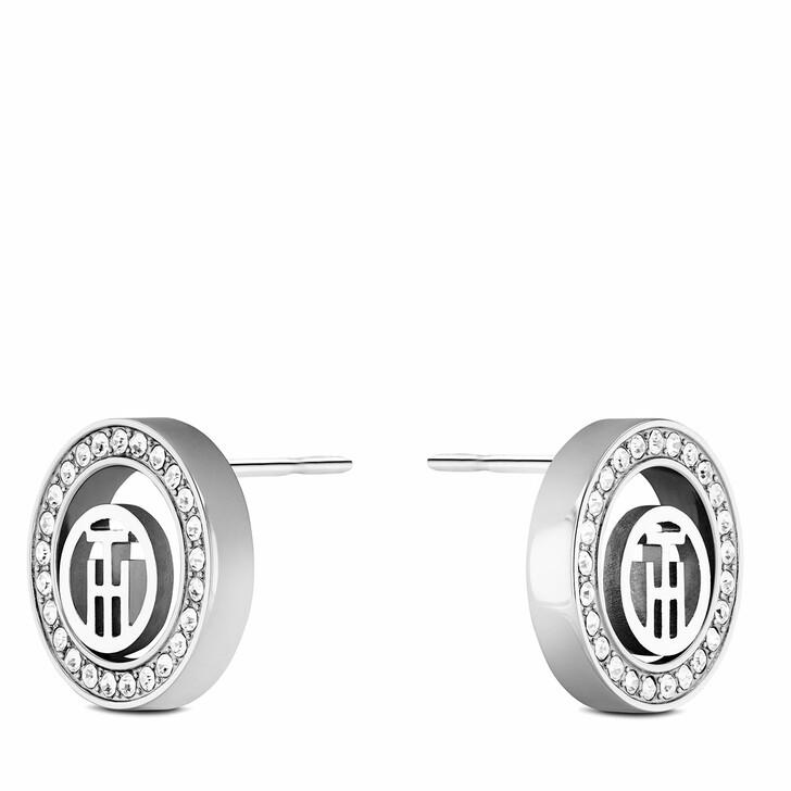 earrings, Tommy Hilfiger, Earrings Silver
