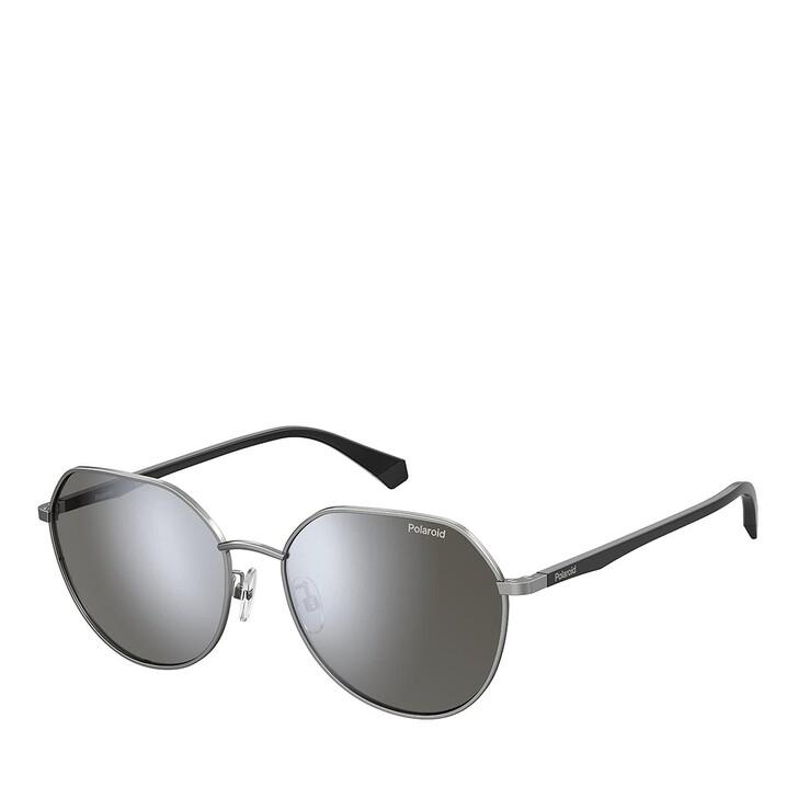 sunglasses, Polaroid, PLD 4106/G/S RUTHENIUM