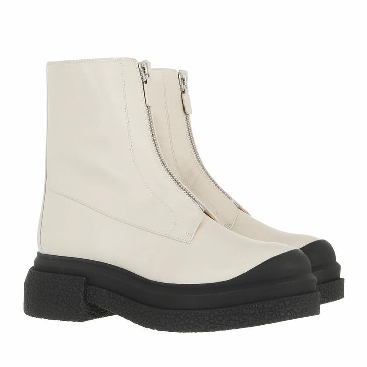 shoes, Stuart Weitzman, Charli Zip Sport Bti Oat Black