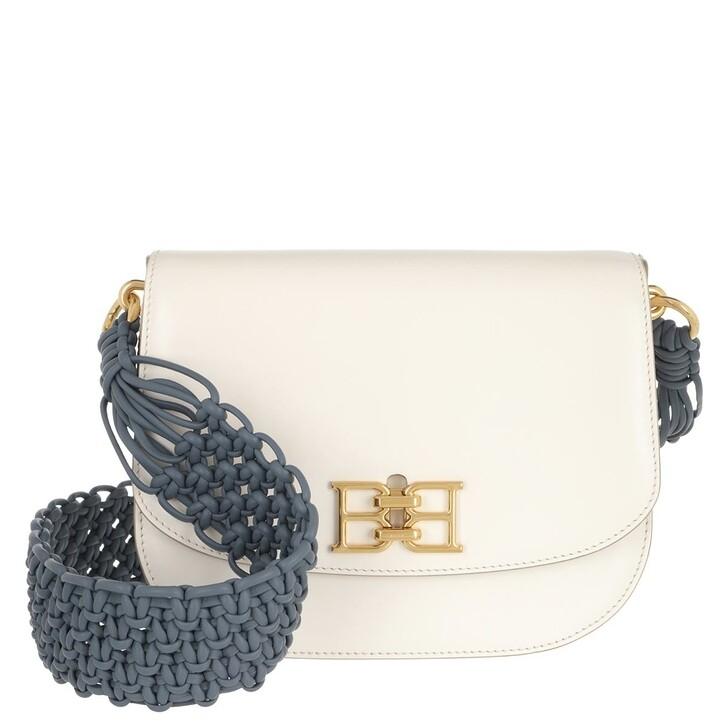Handtasche, Bally, Beckie Crossbody Bag Bone