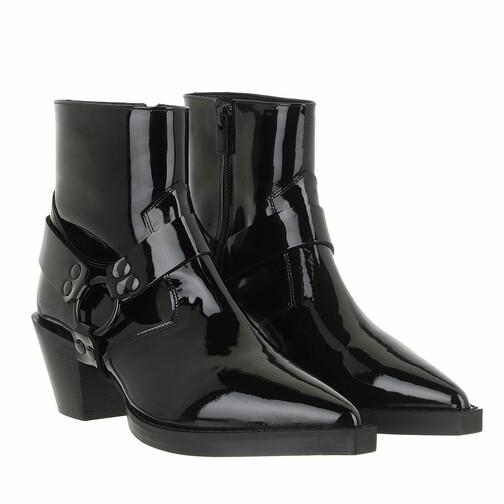the kooples -  Boots & Stiefeletten - Cowboy Boot - in schwarz - für Damen