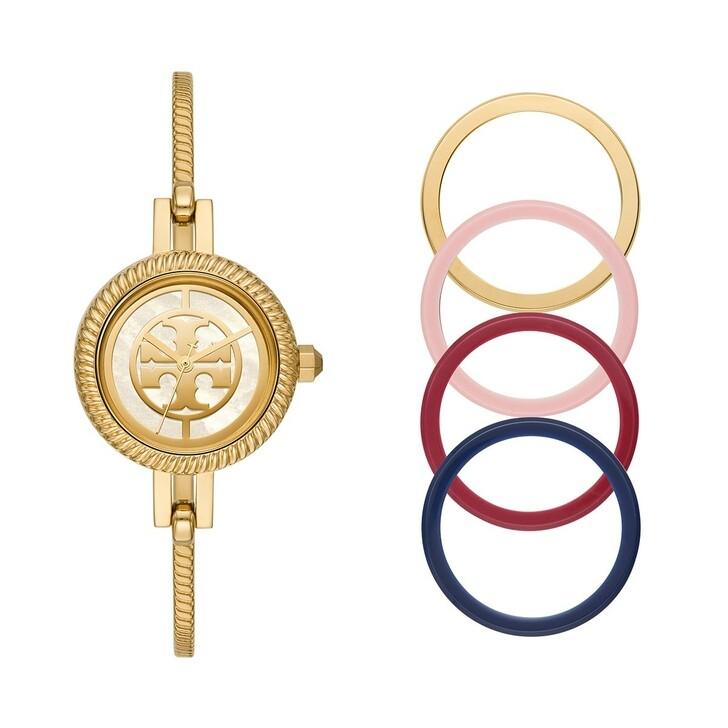 Uhr, Tory Burch, Fashion Watch Set Gold
